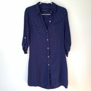 Max Jeans Dress size small